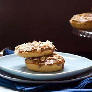Gluten Free Coconut Doughnuts