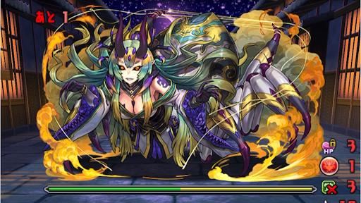 妖ラッシュ-5F