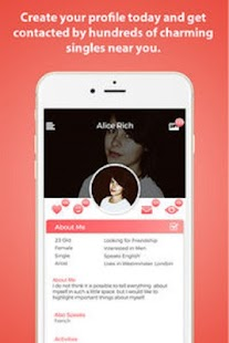 FindSoulMate - Chat & Dating- screenshot thumbnail