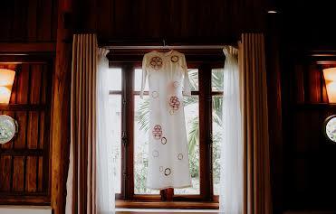 Fotografo di matrimoni Việt anh Vũ (mikey). Foto del 22.04.2020