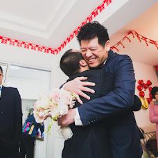 Wedding photographer Tony Lau (TonyLau). Photo of 25.08.2017
