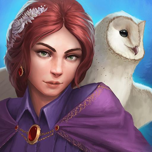Ravenhill®: Hidden Mystery Icon