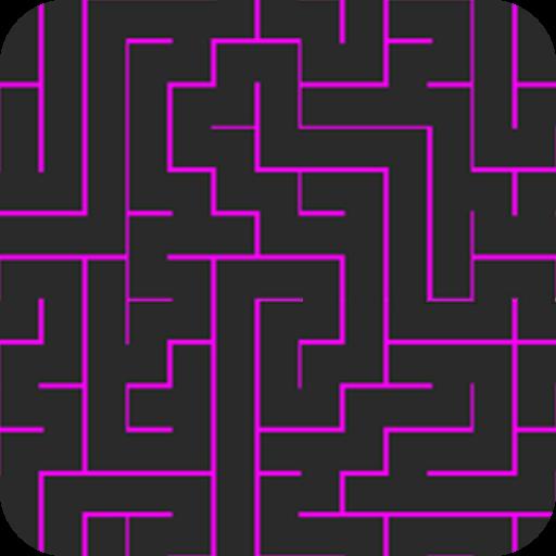 迷宮挑戰賽 解謎 App LOGO-硬是要APP