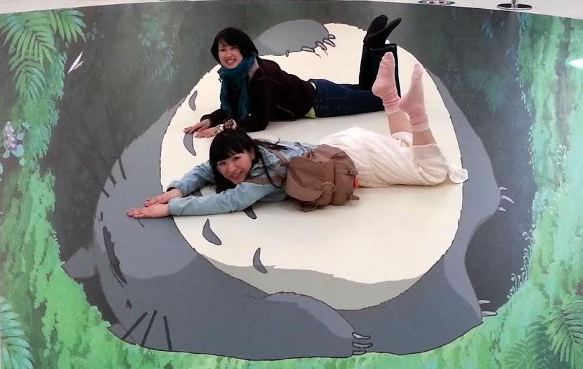 [迷迷展覽]「吉卜力動畫手稿展」明年1月登台--神隱少女  天空之城  魔法公主 手稿來台展出