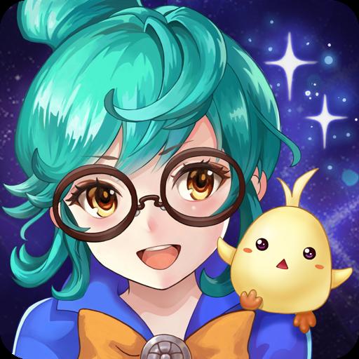 卡里尼亚传说 角色扮演 App LOGO-APP開箱王