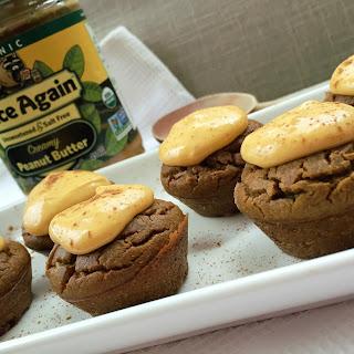 Pumpkin Blender Muffins