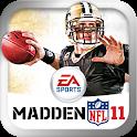 ZZSunset MADDEN NFL 11 icon