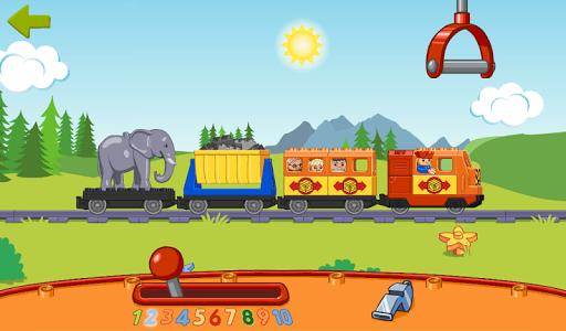 LEGO® DUPLO® Train screenshot 13