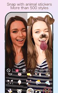 Sweet Selfie Pro - AR Selfie camera,Motion sticker 2 8 119 + (AdFree