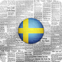 Sweden News (Nyheter) icon