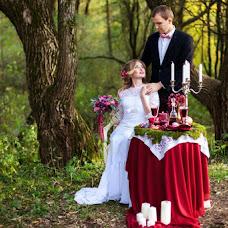 Wedding photographer Svetlana Kas (SvetlanaKas). Photo of 01.04.2016