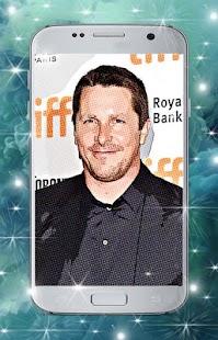 Christian Bale Wallpaper - náhled