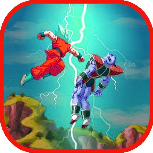 Baixar Goku Saiyan for Super Battle para Android