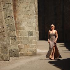 Wedding photographer Ekaterina Chernaya (Chernaya). Photo of 08.06.2015