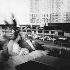 Wedding photographer Konstantin Kucher (Kosku). Photo of 04.11.2015