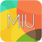 Miu - MIUI 6 Style Icon Pack v72.0