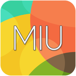 Miu - MIUI 6 Style Icon Pack