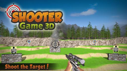 Shooter Game 3D 2.1 apktcs 1