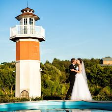 Wedding photographer Anton Goshovskiy (Goshovsky). Photo of 05.11.2016