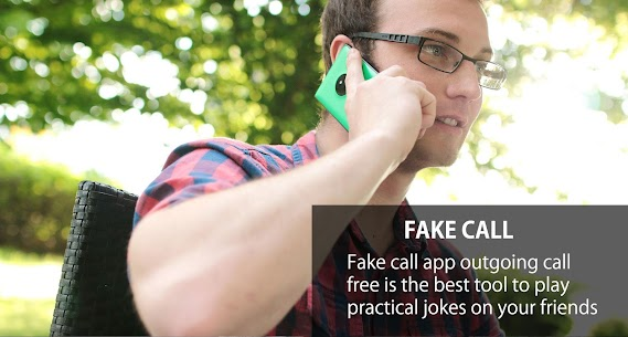 Fake Call, Call prank, Fake Caller ID App Download For Android 7