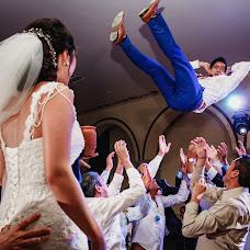 Wedding photographer Gonzalo Mariscal (gonzalomariscal). Photo of 07.06.2018