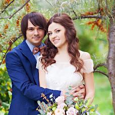 Wedding photographer Darya Zhuravel (zhuravelka). Photo of 12.09.2017