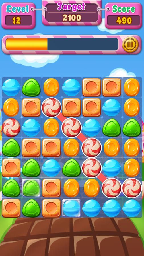 Candy-Break 15