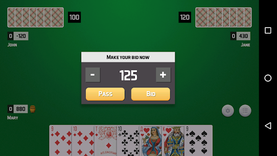 Thousand Card Game (1000) App Download For Android 6