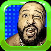 Khaled Soundboard Ringtones