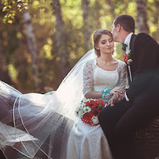 Wedding photographer Aleksey Dackovskiy (Dack). Photo of 08.04.2016