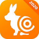 U browsers Fast & Secure UC browser icon