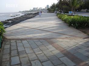 Photo: Washed Promenade