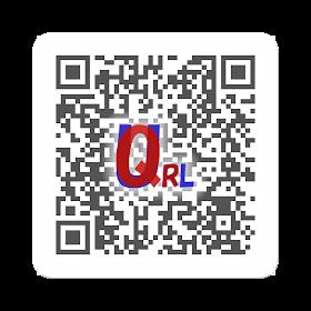 QRL - QR coded URL reader