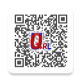 QRL - QR coded URL reader