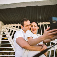 Wedding photographer Anna Ivanovskaya (pastila). Photo of 17.06.2015