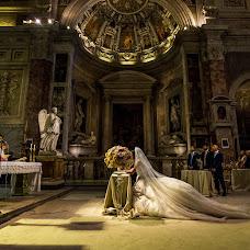 Wedding photographer Paolo Palmieri (palmieri). Photo of 30.07.2018