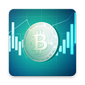 Bitcoiner - Crypto & Coin Market, News & Widgets icon