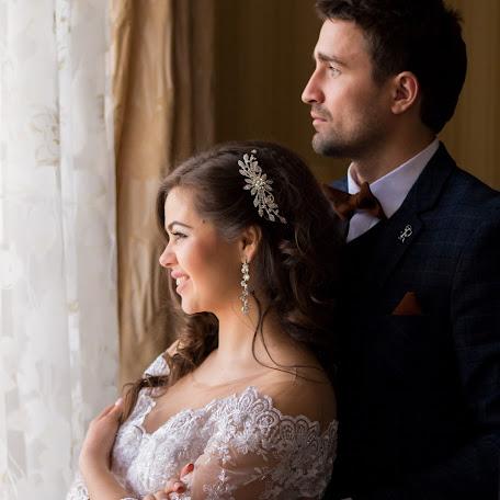 Wedding photographer Liliya Rzhevskaya (Rshevskay). Photo of 23.02.2017