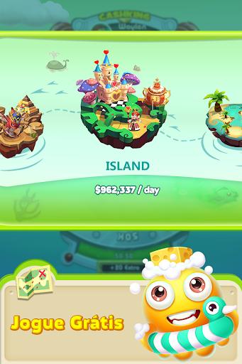 Bem vindo à Smash Island!