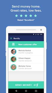 Send Money with Remitly- screenshot thumbnail