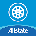 Drivewise mobile by Allstate icon