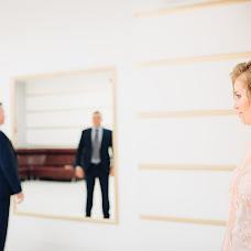 Wedding photographer Anna Grin (annagreenphoto). Photo of 20.07.2017