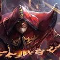 Warlock wars icon