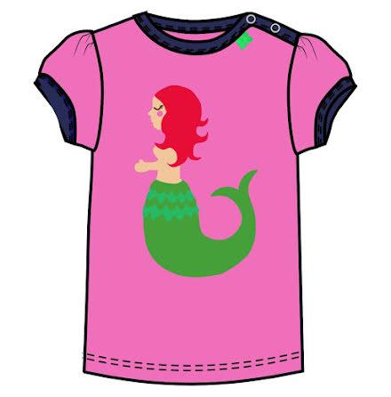 Freds World Top Sailor Pink