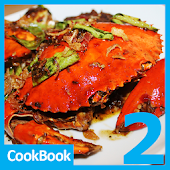 CookBook: Resep Seafood Seri 2