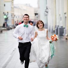 Wedding photographer Vyacheslav Tvorogov (Mindfreak). Photo of 15.05.2016