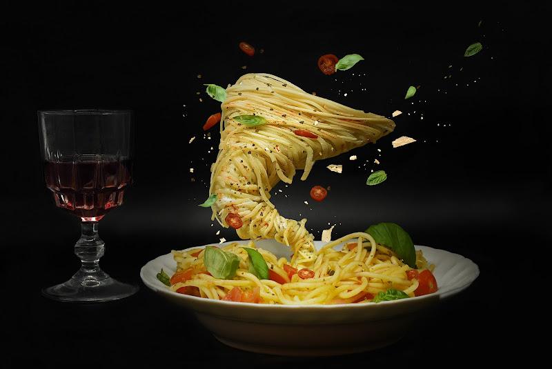 Tornado di spaghetti di BASTET-Clara