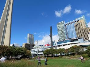 Photo: Toronto - Olympic Park
