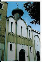 Photo: De Orthodoxe Kerk zoals ze nu is