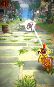 Brave Knight Rush v1.0.0 (Mod Money)